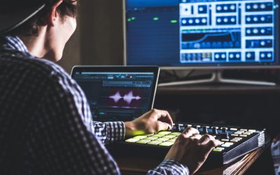 The Art Of Mixing Music