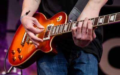 What It Takes To Be A Guitarist